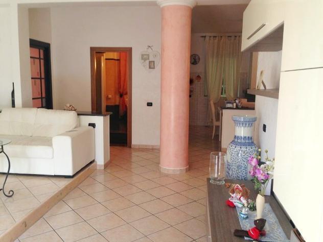 Trevignano romano - appartamento 3 locali € 750 a304