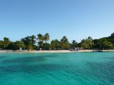 Vela vacanza ai caraibi / grecie croazia