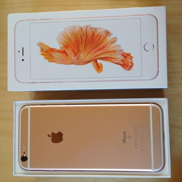 Vendita apple iphone 6s 16gb....400€