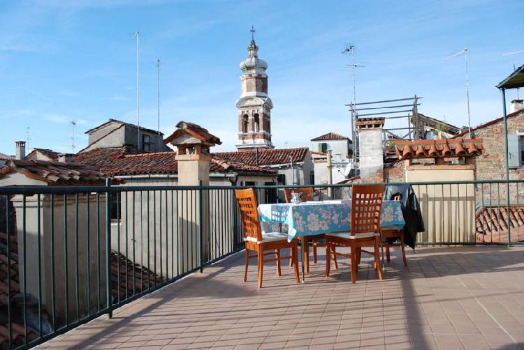 Venezia centro storico centralissimo trilocale
