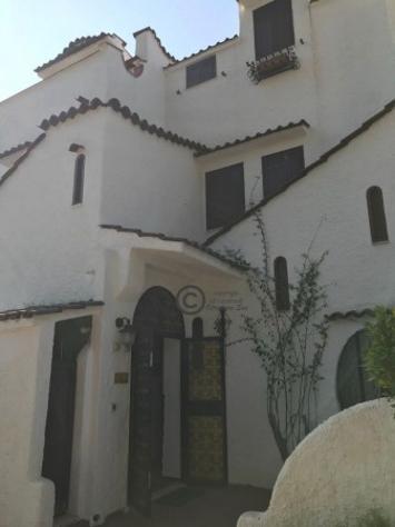 Villetta a schiera di 120 m² con 3 locali in affitto a
