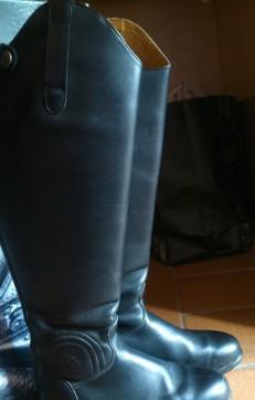 Stivali equitazione pelle 【 ANNUNCI Febbraio 】 | Clasf