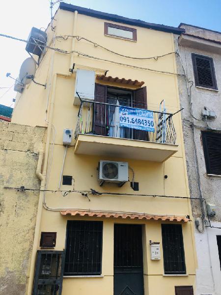 Zona villagrazia appartamento ristrutturato