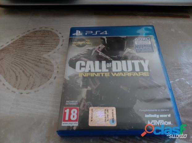 Call of Duty per ps4 1