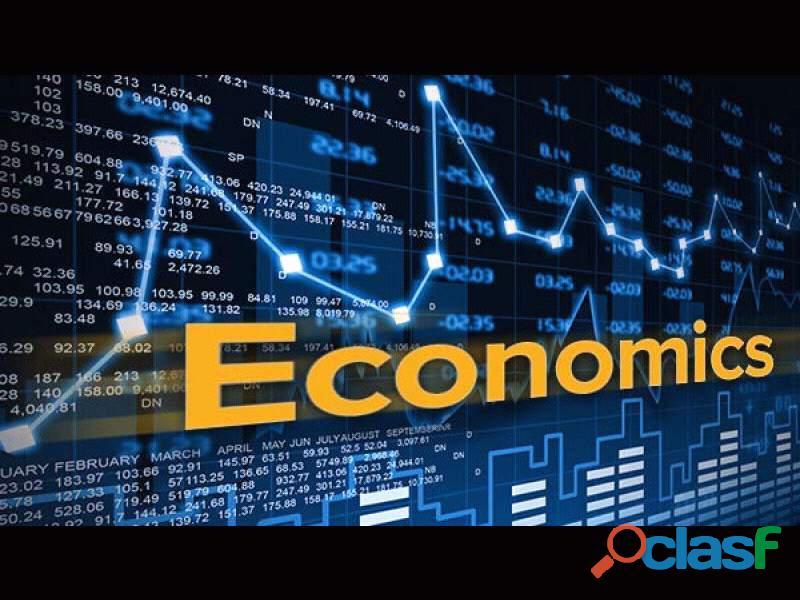 Statistica matematica finanziaria economia