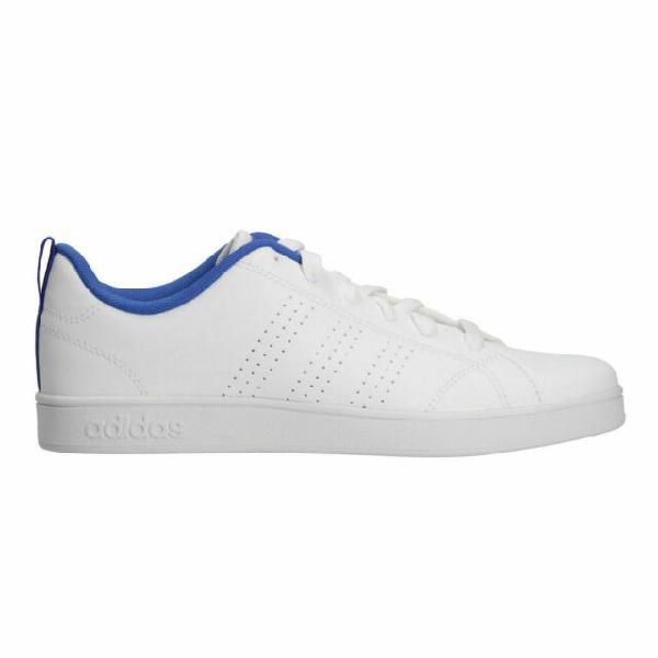 Adidas Vs Advantage BiancoVerde Uomo e Donna LOMBARDI