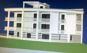 Appartamenti primo piano