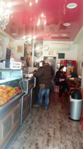 Attività / licenza di 45 m² con 5 locali in vendita a roma
