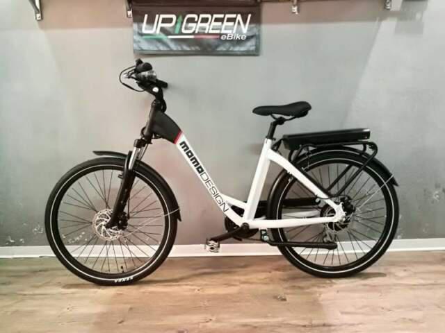 Bici Elettrica Momo Design Annunci Luglio Clasf