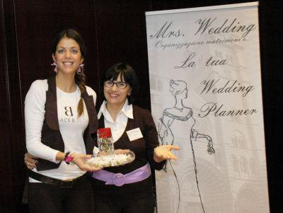 Corso professionale per wedding planner