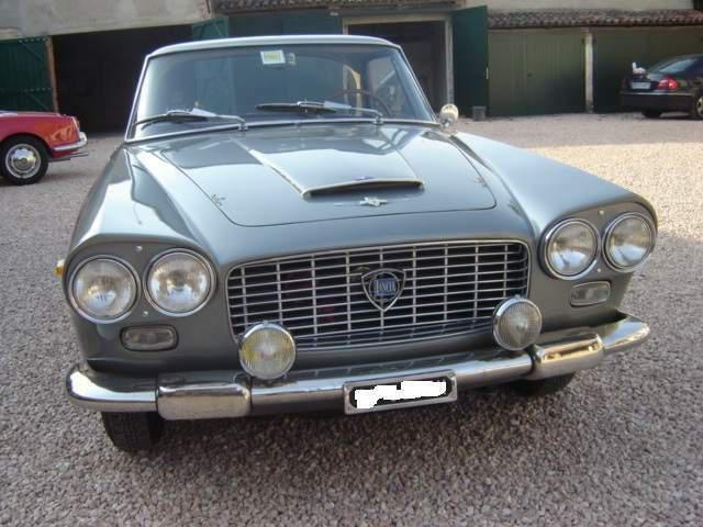Lancia flaminia touring gtl 2.8 3c