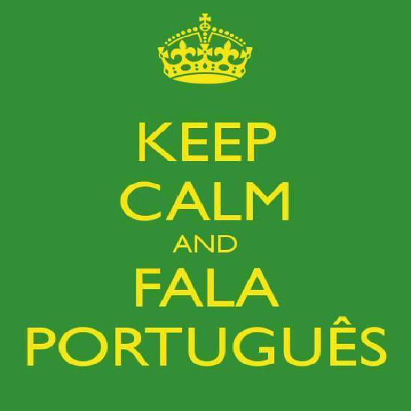 Lezione di portoghese