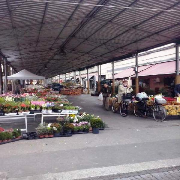 Locale commerciale in centro