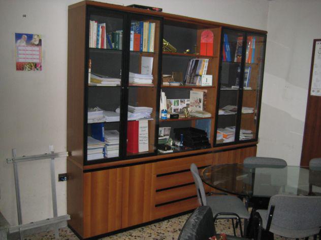 Mobili da ufficio (anche pezzi abbinabili omogenei)