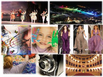 Moda, arte, musica: il master-lo stage