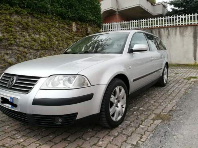 Passat variant 1.8 turbo 20v metano