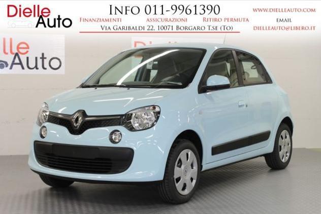 Renault twingo twingo tce 90 cv duel gpl rif. 11627473