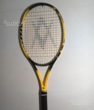 Racchetta tennis volkl c10 pro classic