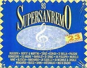 Sanremo cd
