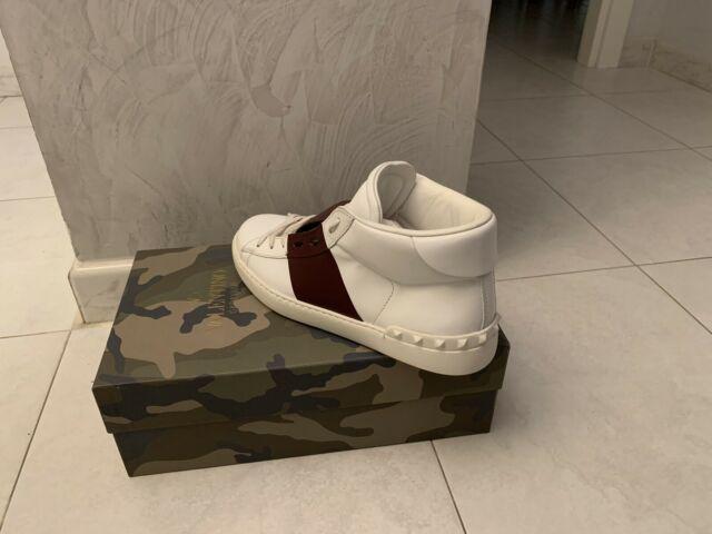 Scarpa sneakers valentino originali,mai usate. n 42.