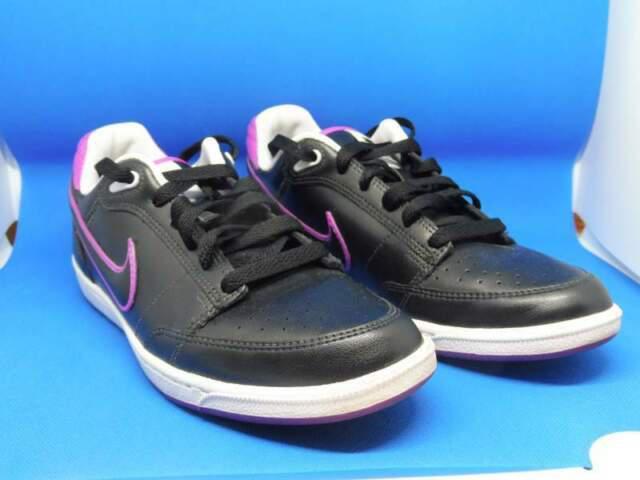 Scarpe Scarpe Nike Nero Shox Rival Lilla Da Ginnastica Donna