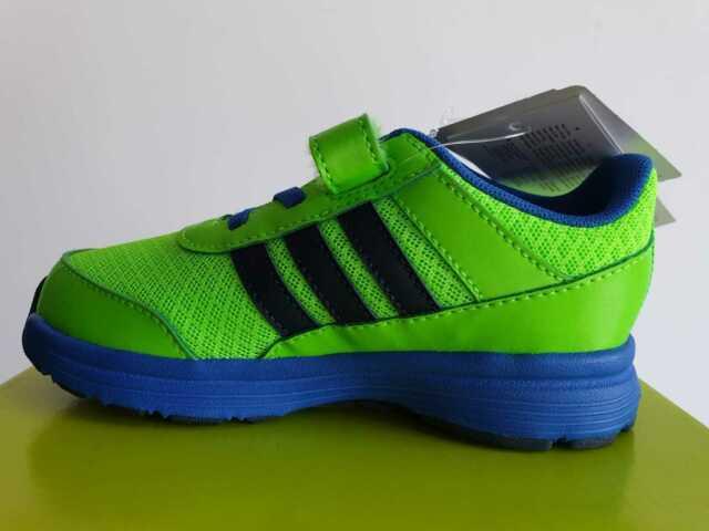 scarpe adidas righe verdi