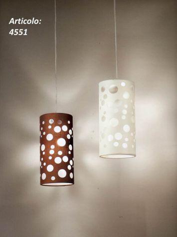 Sospensione assemblata dalla piemme fabbrica lampadari dal