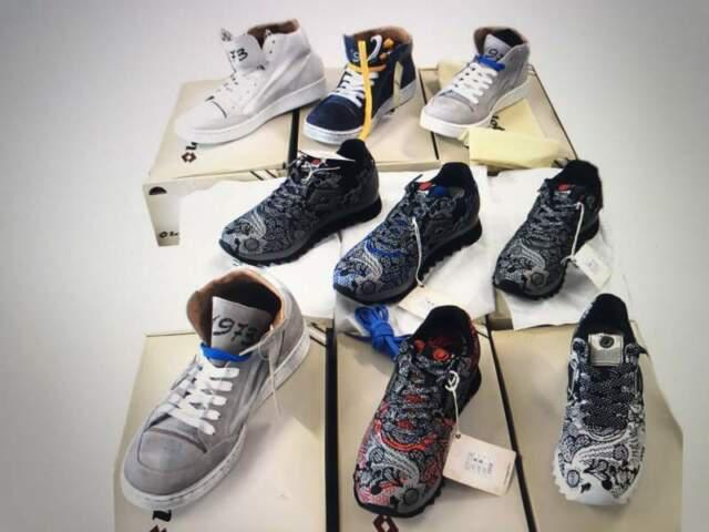 Lotto stock scarpe donna 【 SCONTI Ottobre 】 | Clasf