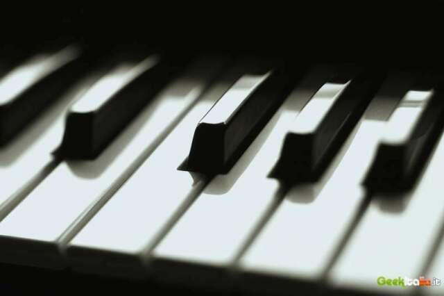 Tastiere e pianoforte lezioni individuali personalizzate