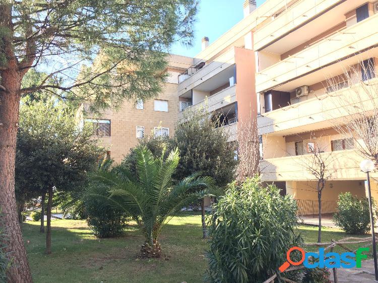 Ponte di nona - appartamento 2 locali € 78.000 t2100