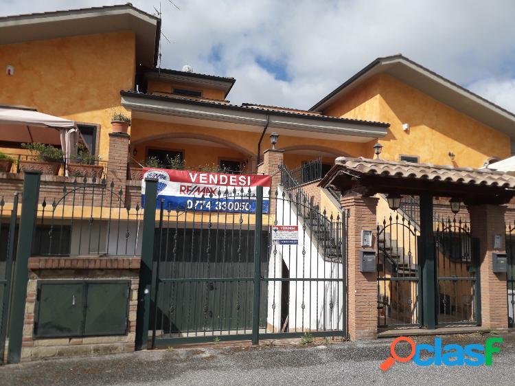 Guidonia montecelio - 5 locali € 230000 t505