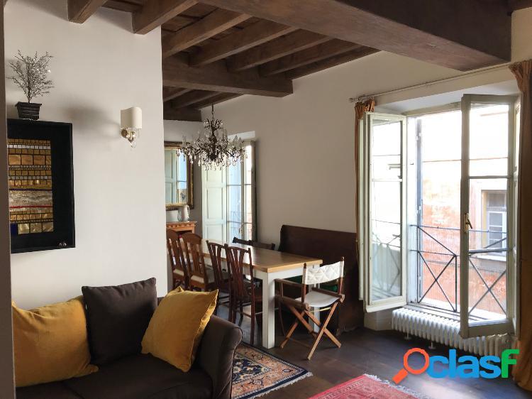 Trastevere - appartamento 5 locali € 650.000 t501