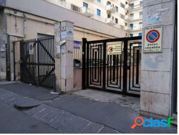 Catania box / garage monolocale 30.000 eur t116