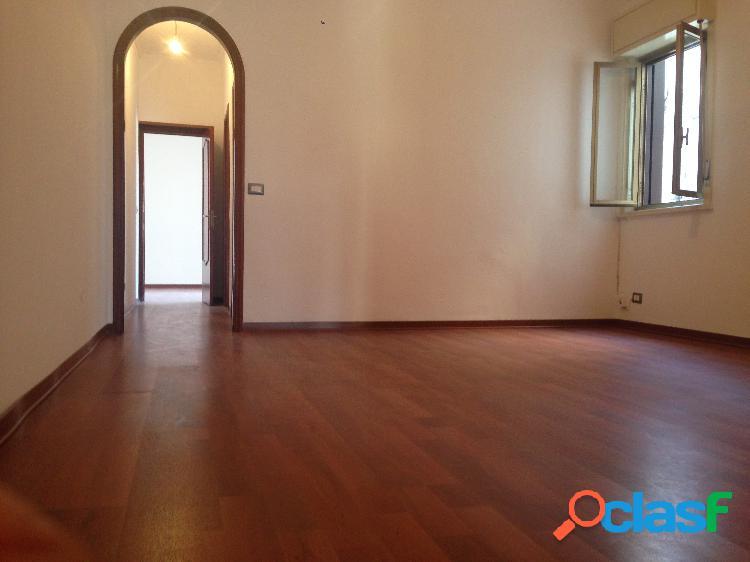 Appartamento 90 mq centro storico