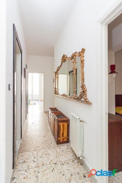 Appartamento in centro storico a catania