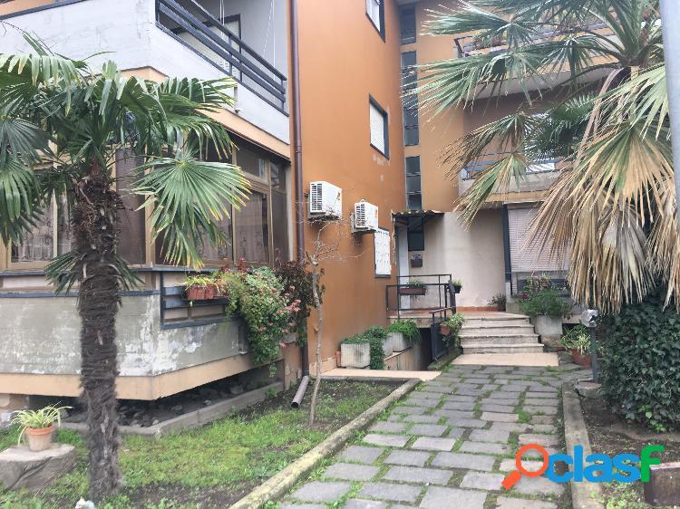 Appartamento in residence ristrutturato