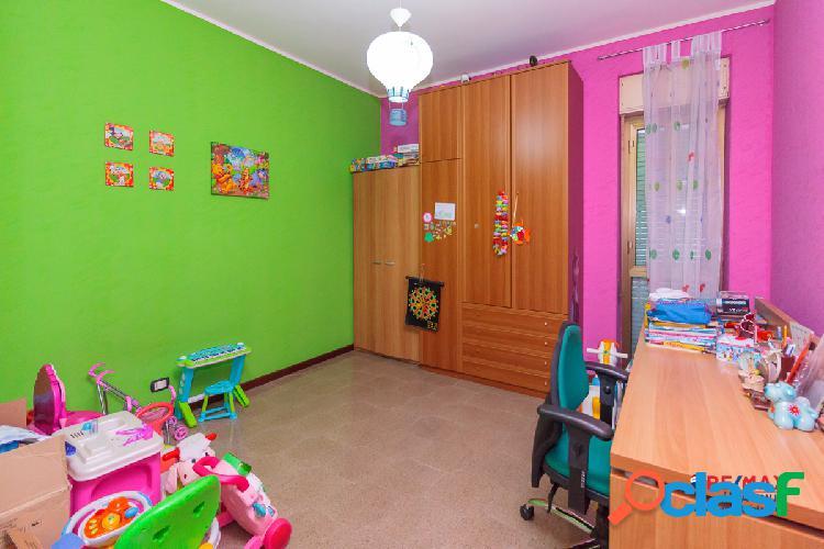 Ampio appartamento ristrutturato villaggio sant'agata