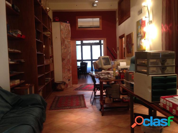 Ufficio/Bottega 80 mq ottime condizioni
