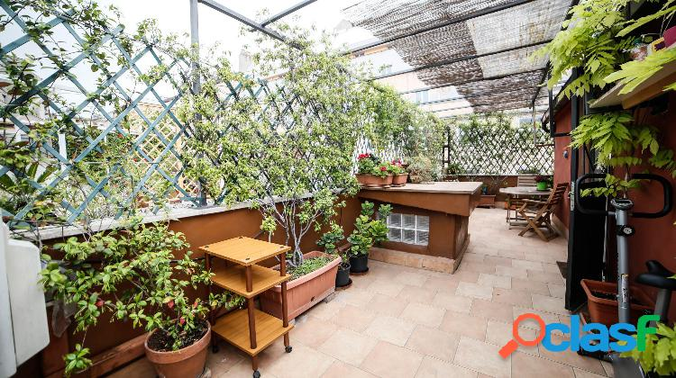 Esquilino - 3 locali € 339000 t337