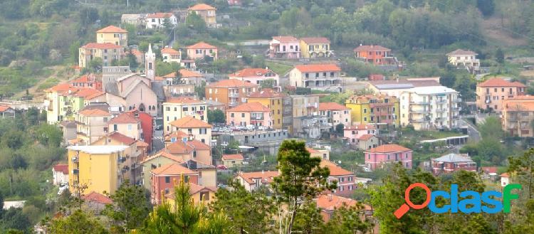 Cogoleto - appartamento 1 locali € 400 a1196