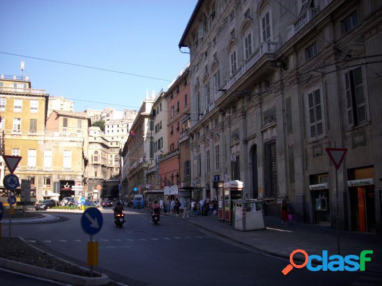 Centro storico - appartamento 2 locali € 450 a2505