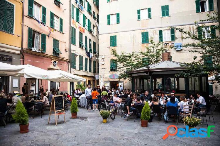 Centro storico - appartamento 2 locali € 500 a2236