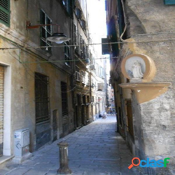 Centro storico - appartamento 3 locali € 600 a3920