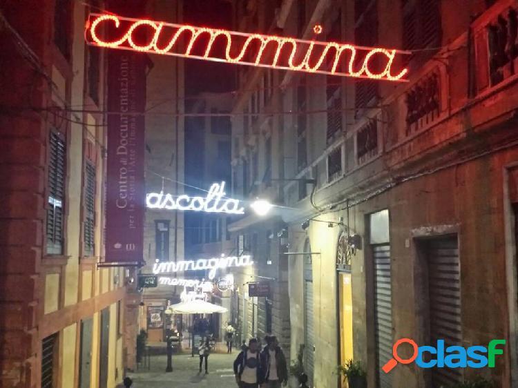 Centro storico - appartamento 4 locali € 500 a4567