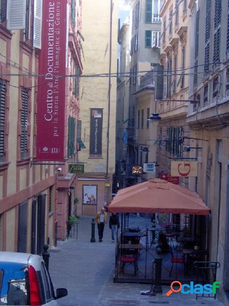Centro storico - appartamento 4 locali € 500 a4603