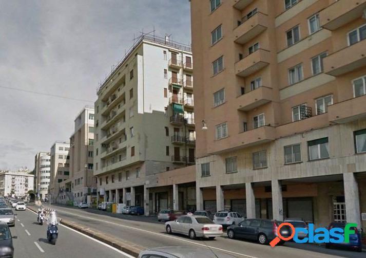 Centro città - appartamento 2 locali € 500 a2376