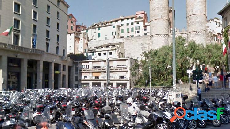 Centro città - appartamento 3 locali € 500 a3903