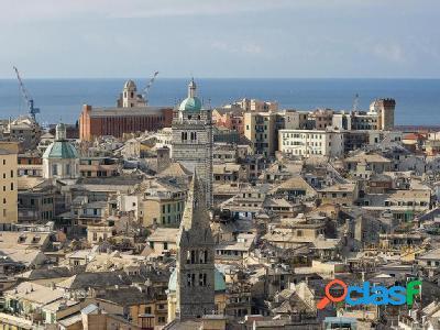 Centro città - appartamento 3 locali € 750 a3865
