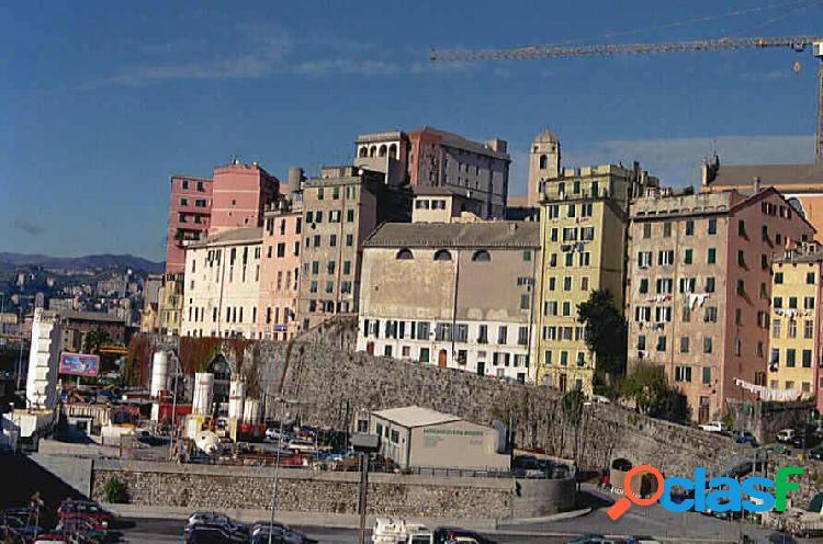 Centro città - appartamento 3 locali € 580 a3854