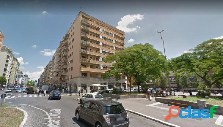 Trieste - vendita appartamento piani alti 120 mq